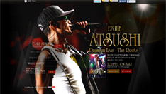 EXILE ATSUSHI Premium Live ~The Roots~